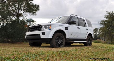 2016 land rover lr4 black 2016 land rover lr4 discovery hse black package 76