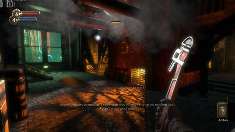 bioshock  collection  impressions  screenshots dsogaming
