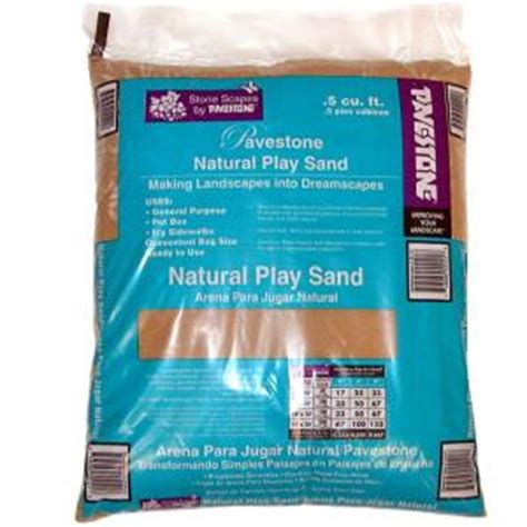 pavestone 50 lb all purpose play sand 55141 the home depot