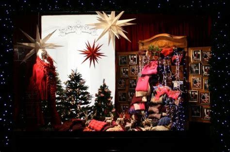 Schöne Deko Zu Weihnachten by Fensterdeko Zu Weihnachten 104 Neue Ideen Archzine Net