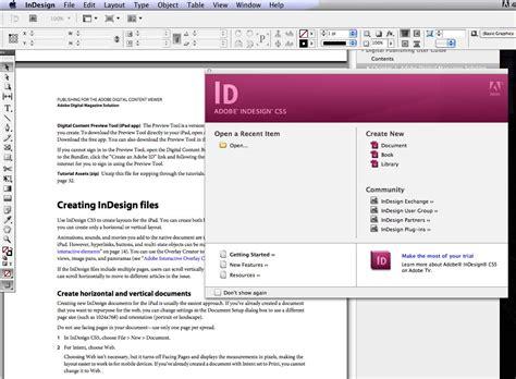 indesign tutorial pagination indesign s page tool indesigntutorials