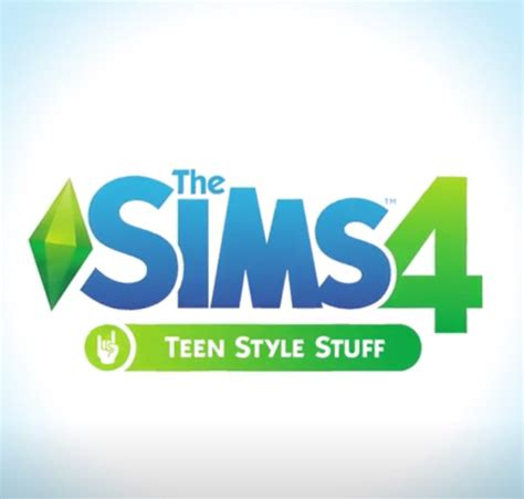 stuff 4 you the sims 4 style custom stuff pack teaser sims community