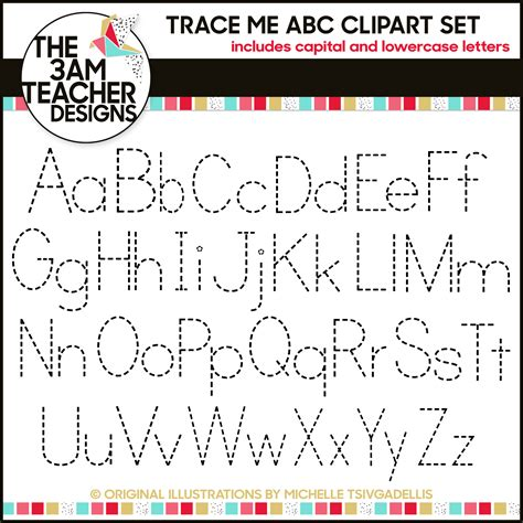 trace alphabet worksheets a z free worksheet printables
