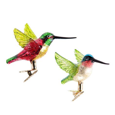 hummingbird ornaments for christmas trees nova68 com