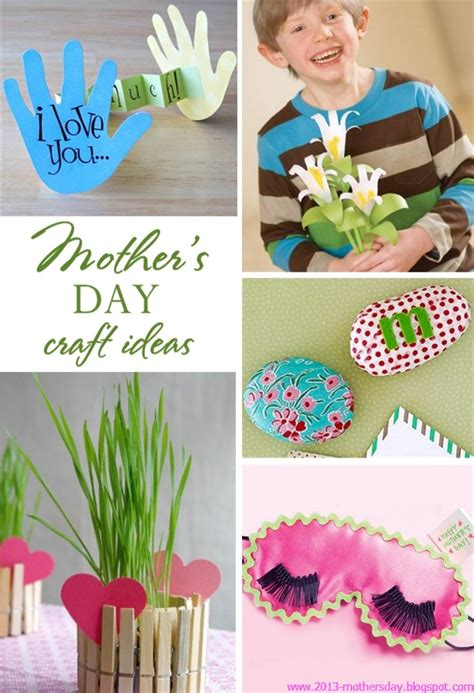 ideas for mother s day redirecting