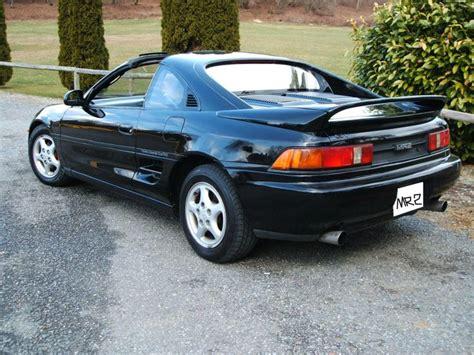 1992 Toyota Mr2 Turbo Specs 1992 Toyota Mr2 Turbo T Bar I Must Own A Mr 2 Sw20 Turbo
