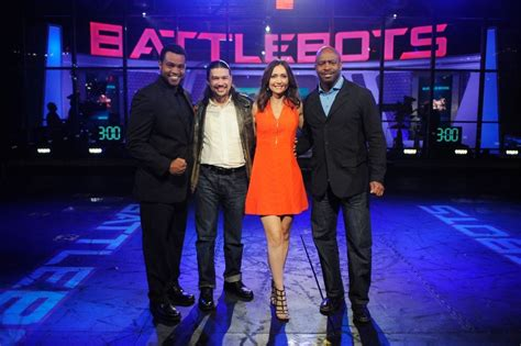 100 home design competition tv shows fox battlebots tv show on abc canceled or renewed