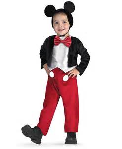 Cheap mickey mouse deluxe toddler child costume at go4costumes com