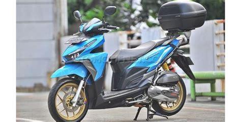 Lu Proji Buat Vario 150 5 modifikasi honda vario 150 esp ridergalau