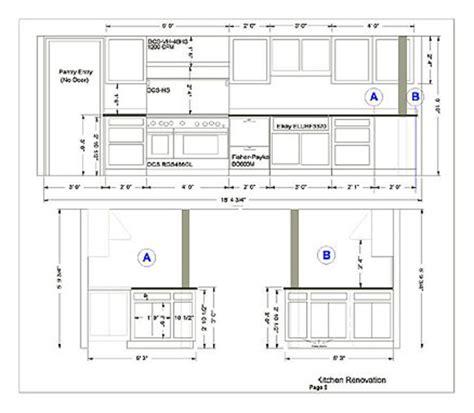 kitchen cabinet layout planner kitchen cabinet plans a real help in building kitchen