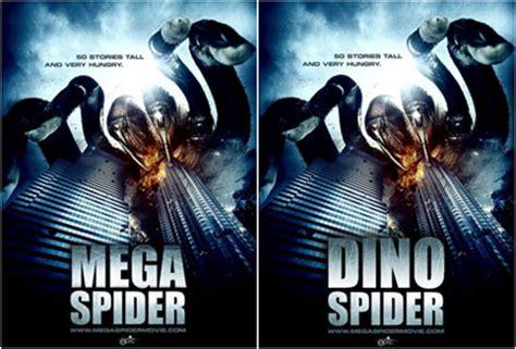 Mega Spider 2013 Film Mega Spider
