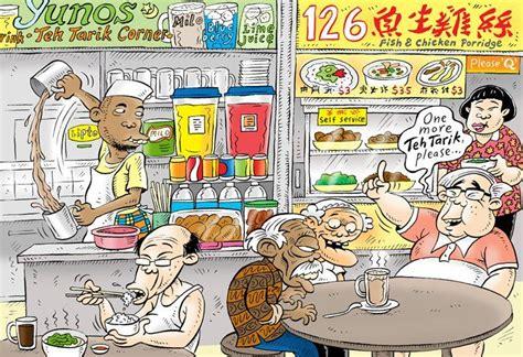 Benny Rachmadi Tiga Manula Jalan Jalan Ke Pantura kartun benny tiga manula jalan jalan ke singapura 2 bahan minuman yang memberi kejutan benny