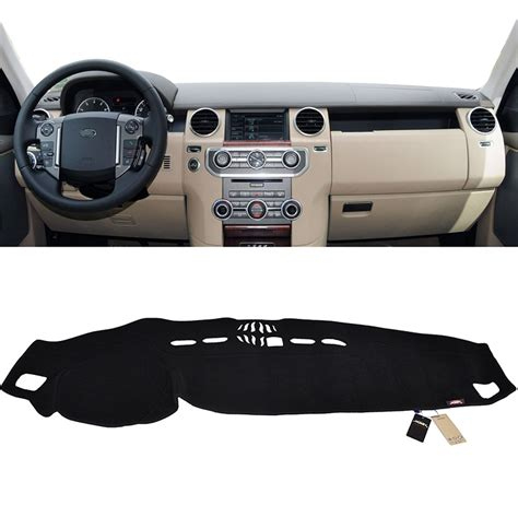range rover sport dashboard for land rover lr3 lr4 ranger rover sport dashmat dash mat