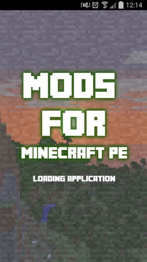 mods for minecraft pe android mods minecraft pe android apps on play