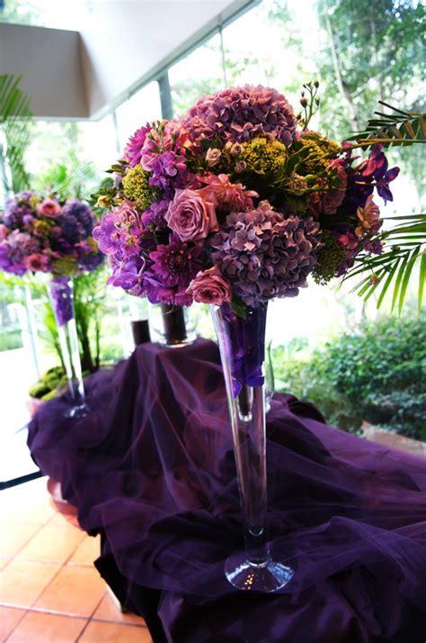 24 Inch Vase Centerpiece by Trumpet Vase 24 Inch Wedding Vases Vases For