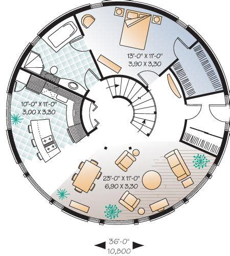 round houses floor plans round house google search like some of the layout in