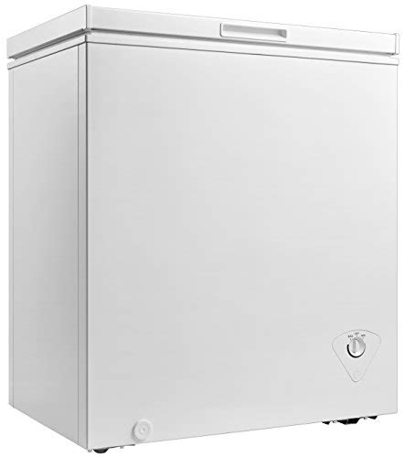 Freezer Box Midea midea whs 185c1 single door chest freezer 5 0 cubic