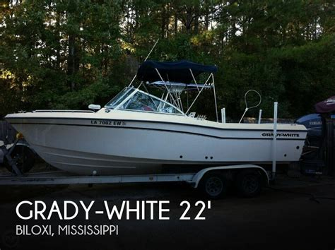 grady white new and used boats for sale in mi - Used Grady White Boats Mi