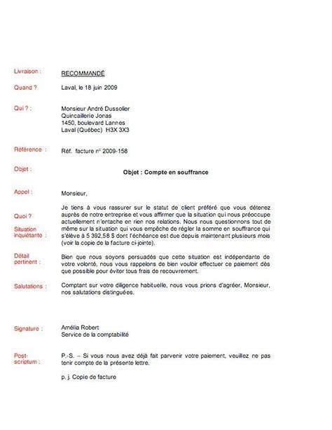 Exemple De Lettre Soumission R 233 Seau Affaires Plus Francisation Outils