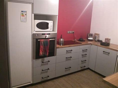 frigo chambre meuble frigo four ikea