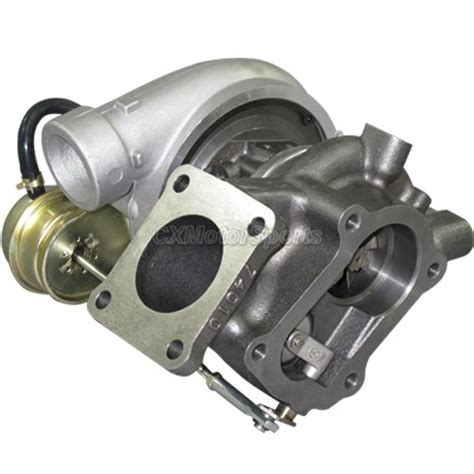 Toyota Ct26 Turbo Cxracing Ct26 Turbo Charger 86 89 Toyota Celica Gt Four 3s