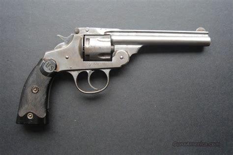 best 38 caliber revolvers u s revolver co 5 shot top break 38 cal