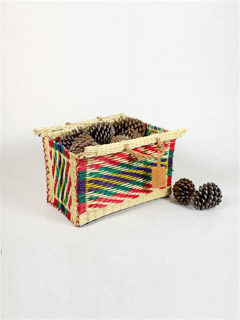 Baskets Handmade - handmade reed baskets 42 cm the portuguese conspiracy