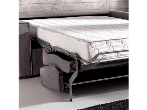 letto memory foam divano letto dandy materasso memoryfoam hoppl 224 offerta outlet