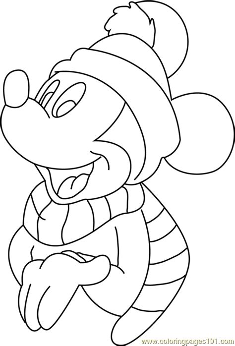 disney coloring pages pdf disney christmas mickey mouse s coloring page disney