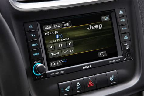 Jeep Wrangler Navigation Update Uconnect 174 Systems 2017 Jeep Compass 430n Rhb