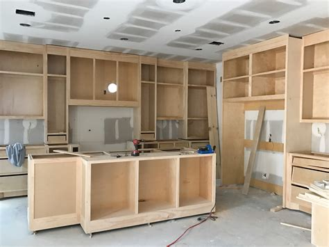 kitchen cabinet carpenter carpentry details laureen loves