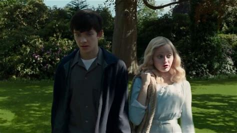 miss peregrine s home for peculiar children tv spot meet