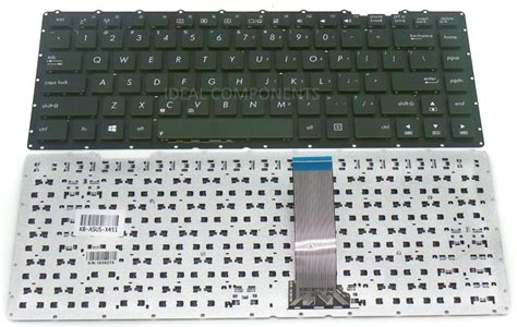 Keyboard Laptop Asus X455l keyboard asus a455l x453s x453sa x453 end 8 9 2018 6 06 am