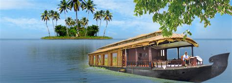 kerala boat house in december best places to visit in december in india