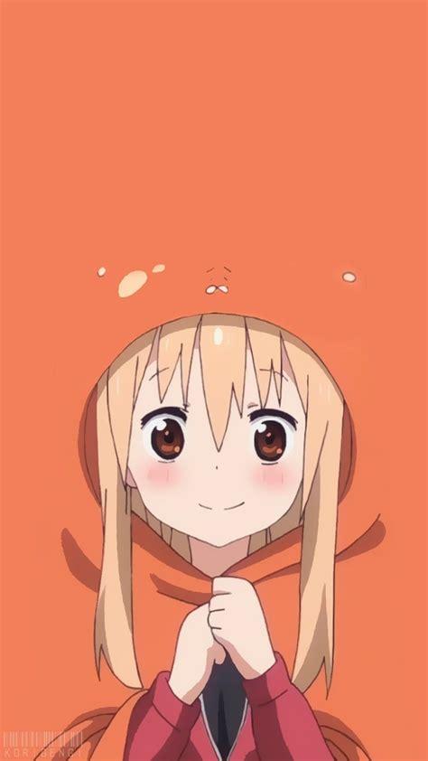Boneka Anime Himouto Umaru Chan umaru doma v3 korigengi best himouto umaru chan anime and ideas