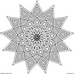printable geometric coloring pages geometric design coloring pages printable