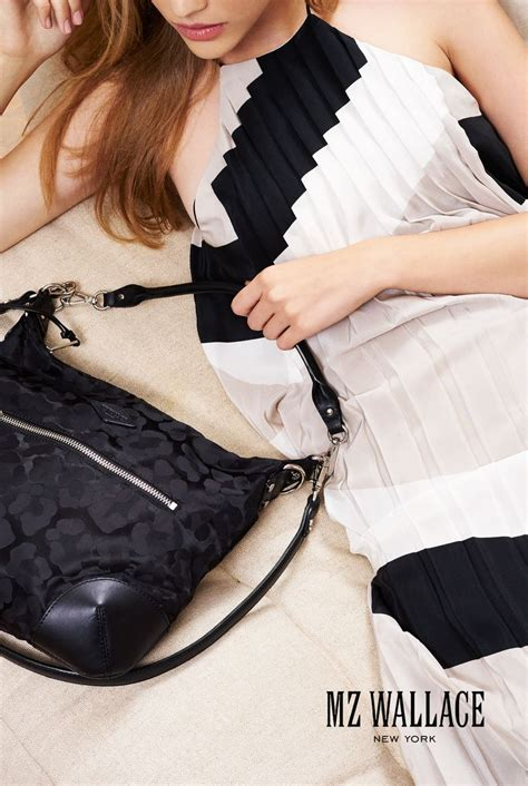 The Ultimate Cq Suitcase 8 A Trend Lead Indulgence by Browse The Mz Wallace Pre Collection To Discover