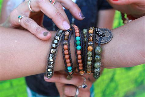 Energy Bracelets, The Power of Wearing Crystal Energy BraceletsEnergy Muse Blog