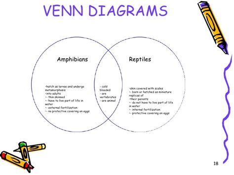venn diagram of reptiles and hibians the gallery for gt fertilization diagram