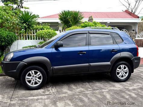 hyundai cars for sale philippines hyundai tucson philippines used hyundai tucson for sale