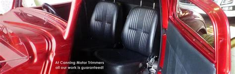 Car Upholstery Perth - canning motor trimmers car boat and truck upholstery
