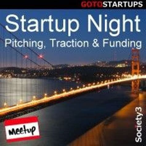startups are funding the latest silicon valley housing trend startup night pitches traction funding san