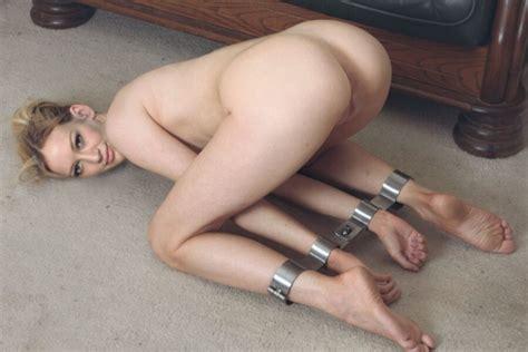 Hilary Duff Fakes Bondage Porn