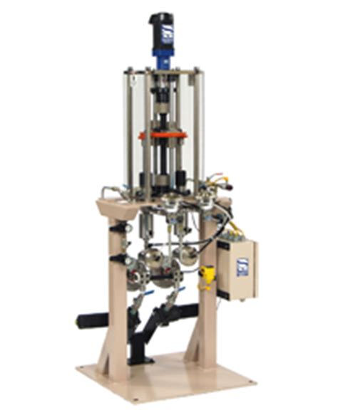 dispense pneumatica 2 part volumetric metering and dispensing systems