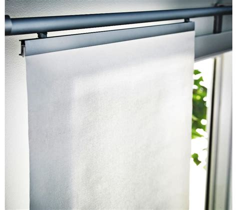 Ikea Panel Curtains Reviews Rcka Hugad Triple Curtain Rod