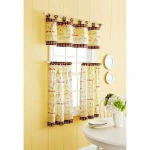 Coffee Print Kitchen Curtains Kitchen Curtain Coffee Kitchen Design Photos