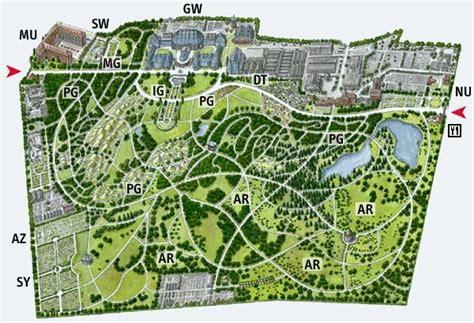 Botanischer Garten Dusseldorf Offnungszeiten