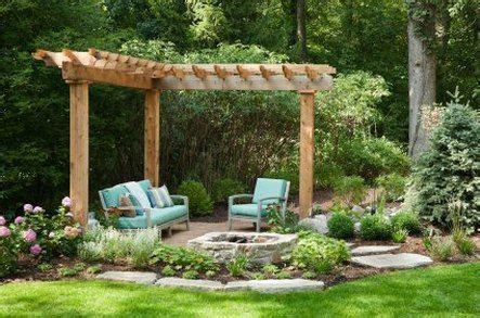 Corner Pergola Plans Courtyard Garden Design For Modern Corner Pergola Plans