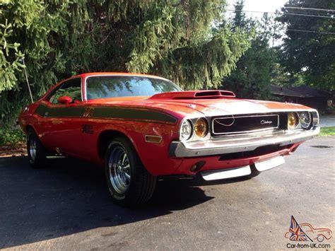 dodge viper 1970 1970 dodge challenger t a 340 six pak viper