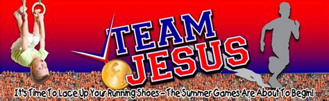 olympic vbs vacation bible
